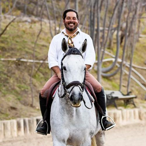 Meet the Team: Chris Cervantes