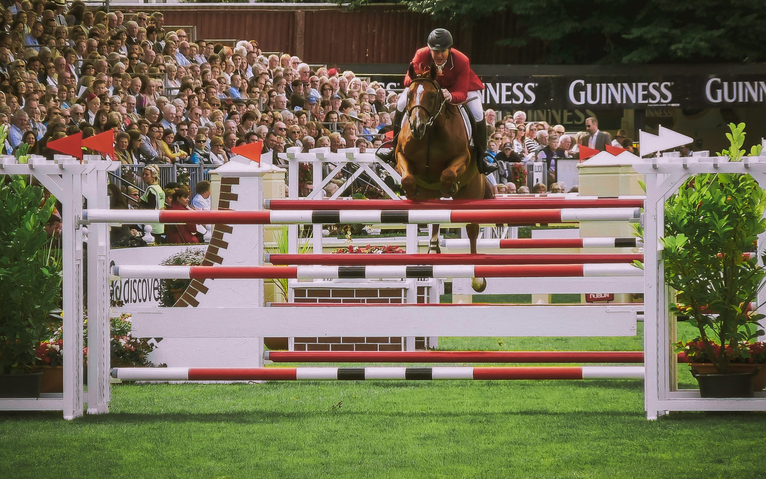 Maryland 5 Star: Show Jumping